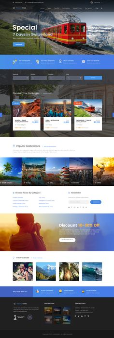 Travel Tour - Travel & Tour Management System WordPress Theme #reservation #tour #tour agency • Download ➝ https://themeforest.net/item/travel-tour-travel-tour-management-system-wordpress-theme/19423474?ref=pxcr