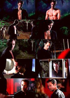 Sexy Eric Northman - True Blood Season 6 - My love, Alexander Skarsgard!