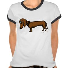 Funny dachshund t-shirt design in 3-d #humorous #t-shirt #funny #shirt #dachshund #dachshunds #hot #wiener #sausage #dogs #dog #cartoon #cartoons #pets #drawing #art #cool #urban #graphics #illustration #illustrations #pen #animals #humor #cute #great #holiday #gift #idea #popular #unique #interesting #different #unusual #t #shirt #design #lovers #love #gifts #tshirts