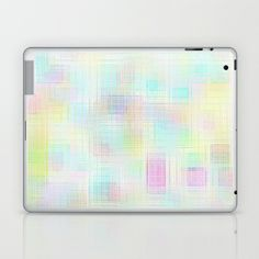 Re-Created Matrix No. 10  #Laptop & #iPad #Skin by #Robert #S. #Lee - $25.00