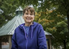 At the age of 65, Mary Debrick-Johnson got a lung screening even though she had no symptoms or signs of cancer. When the results came in, they found a tumor.