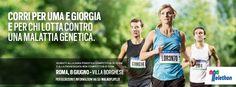 Astrambiente Sport: Walk of life di Roma : Domenica 8 Giugno 2014 a villa Borghese non mancate