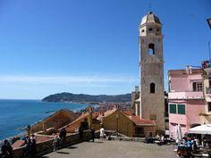 Cervo - Liguria - Italy