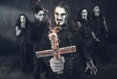 Powerwolf 2013