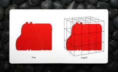 Navigating the complex web of simple terms with the help of a red hippo.