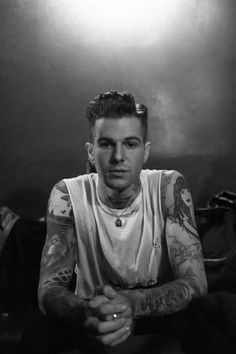 Jesse Rutherford. My newest crush! #NBHD