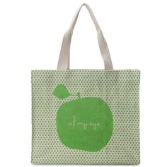 Only use eco friendly bags when shopping.  In choosing to bring your own reusable bag to the market can help save you a lot money and make you more environmentally conscious.