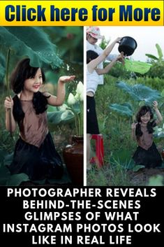 If you're a budding photographer and want to be inspired by someone who can turn a puddle into a glamorous water-shoot, this article is for you! Water Shoot, Male Poses, Two Year Olds, Photo Look, Everything, Behind The Scenes, Funny Jokes, Real Life, Cool Photos