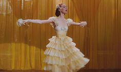 Powell and Pressburger's vibrant 1951 adaptation of Jacques Offenbach's opera Tales of Hoffman