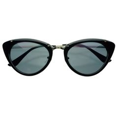 e9d2c8bcf5d2 Fancy - Retro Cat Eye Sunglasses by Freyrs Trending Sunglasses