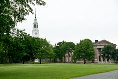 Welcome to ST Top 10! Time to reveal the next school on our top 10 list of most beautiful campuses around the world...  Congrats to Dartmouth College on your #9 ranking!
