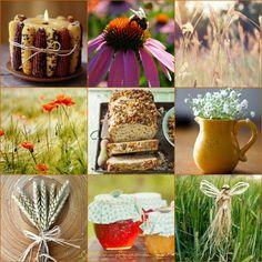Mabon, Wiccan Witch, Witchcraft, Purple Door, Sabbats, Harvest Time, Kitchen Witch, Thanksgiving, Summer Solstice