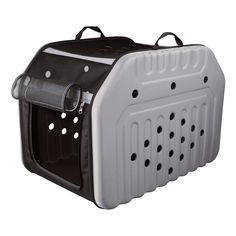 Trixie Malta Transport Box - Overstock™ Shopping - The Best Prices on Trixie Pet Products Portable Carriers