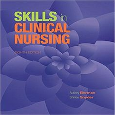 Solutions manual for chemistry the central science 12th edition test bank for skills in clinical nursing 8th edition by berman fandeluxe Images