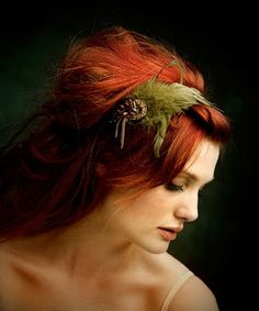 """Once in his life, every man is entitled to fall madly in love with a gorgeous redhead."" ― Lucille Ball"