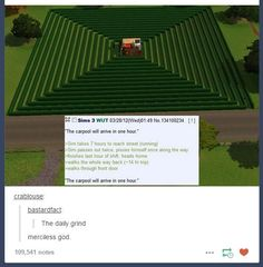 This treatment of a sim. | 25 Savage Things That Will Make You Laugh Despite Yourself
