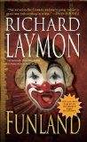 Funland by Richard Laymon - My second most favorite book