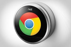 Google Set To Buy Nest! - http://www.gearfuse.com/google-set-to-buy-nest/