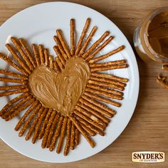 Looking for a no-bake option to help you celebrate We've got you covered Pretzel Recipes, Cookies, Baking, Simple, Desserts, Food, Bread Making, Tailgate Desserts, Biscuits