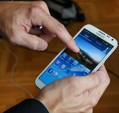 Apple is considering iPhones as large as 5.7 inches to match product offerings from Samsung, says Reuters.