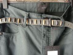 Dublin, March, Belt, Colour, Jeans, Green, Fashion, Belts, Color