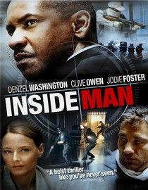 Inside man                                                                                                                                                      More
