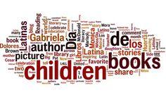 In honor of El día de los niños/El día de los libros (Children's Day/Book Day), New Latinas and Latinas 4 Latino Literature Día Blog Hop have created a very generous giveaway: a collection of Latino children's literature to be given to a school or library! Contest details are at the link.