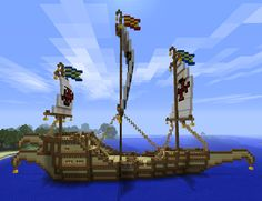 It's insane how people can get so creative in Minecraft. I only build small shacks. And then connect them underground.