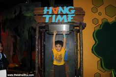 Hang Time at The Robot Zoo! Robot, Activities For Kids, Adventure, Lifestyle, News, Random, Children, Travel, Young Children