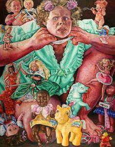 Stiina Saaristo, Tyttöjen välisestä ystävyydestä, 2003