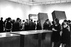 primary structures jewish museum, 1966
