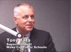 Anthony Tata graduated from the Catholic University of America with a Master's degree.