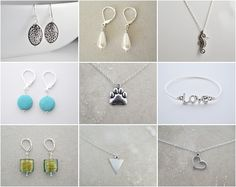 You don't have to spend a fortune to find fabulous looking, quality jewelry that you will always love. I love creating jewelry for any occasion or an everyday look! I Love My Dog Jewelry has what you are looking for, whether it's something special to go with that new dress or something you can wear everyday.