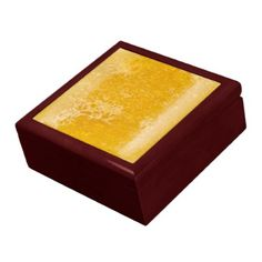 Shop Golden amber fused glass gift box created by rainbowfirefusion. Fused Glass Jewelry, Glass Boxes, Jewellery Boxes, Keepsake Boxes, Gift Boxes, Amber, Studios, Gifts, Presents