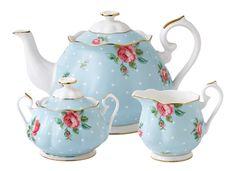 Tiffany Tea pots!!
