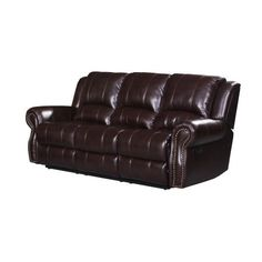 Home Source Reclining Sofa Recliningsofa French Country Decorating Recliner Rustic