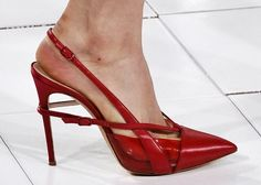 Prabal Gurung: The Craziest Shoes of New York Fashion Week : Lucky Magazine