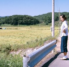 Secret Sunshine (2007). Dir: Chang-dong Lee. A woman moves to the town where her dead husband was born. As she tries to fit in, another tragic event overturns her life.