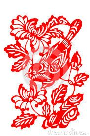 Image result for chinese paper cutting templates bird