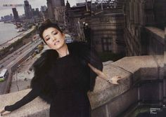 Gong Li.