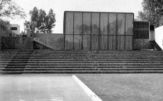 pablo ortiz monasterio: casa habitación (1953)