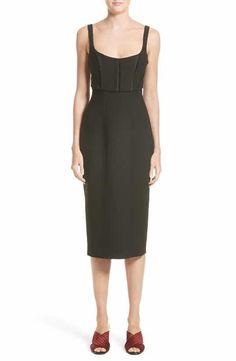 Cinq A Sept Ellette Sheath Dress