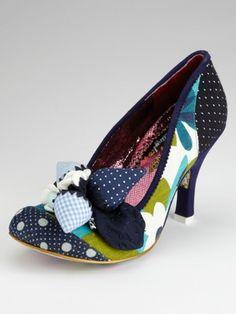 Irregular Choice Carry Court Shoes, http://www.isme.com/irregular-choice-carry-court-shoes/1104505771.prd