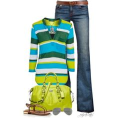 Untitled #608 Outfit on Polyvore
