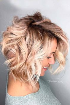 Bob Cut Hair Trends And Ideas ★ See more: http://lovehairstyles.com/bob-cut-hair-trends/