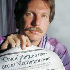 """""""Kill the Messenger"""" Resurrects Gary Webb, Journalist Maligned for Exposing CIA Ties to Crack Trade"""