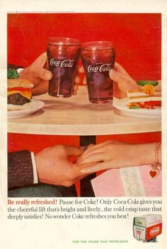 The National Geographic Magazine - Pub. Coca-Cola 1952-1965 > 1960