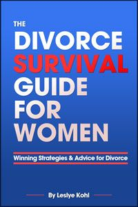 When Your Marriage Is Over: Practical Advice for Surviving Divorce and Living Divorced