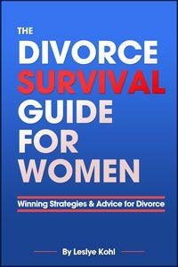 Prepare For Divorce, Divorce Advice for Women