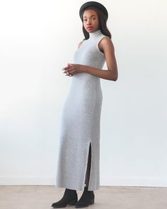 Buy the Nikko Top and Dress sewing pattern from True Bias. The Nikko pattern includes four views, all with a simple and stylish mock turtleneck. Sewing Patterns Free, Free Sewing, Dress Patterns, Fabric Patterns, Sewing Hacks, Sewing Tips, Sewing Ideas, Learn Sewing, Make Your Own Clothes